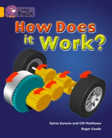 How Does it Work? Workbook, Paperback / softback Book