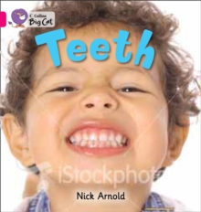 Teeth Workbook, Paperback / softback Book