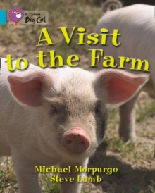 A Visit to the Farm Workbook, Paperback / softback Book