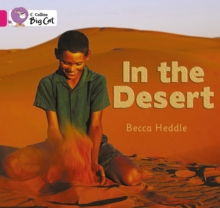 In The Desert Workbook, Paperback / softback Book