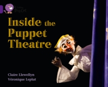 Inside the Puppet Theatre Workbook, Paperback / softback Book