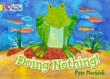 Doing Nothing, Paperback Book