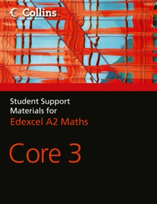 A Level Maths : Core 3, Paperback Book