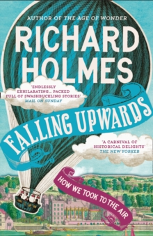 Falling Upwards : How We Took to the Air, Paperback Book