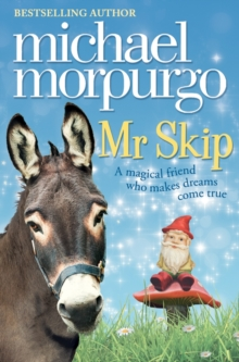 Mr Skip, Paperback / softback Book