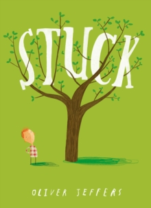Stuck, Mixed media product Book