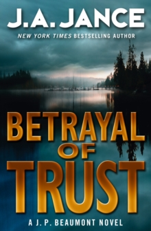 Betrayal Of Trust, Paperback Book