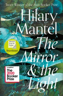 The Mirror and the Light, Hardback Book