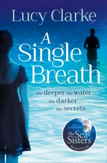 A Single Breath, Paperback / softback Book