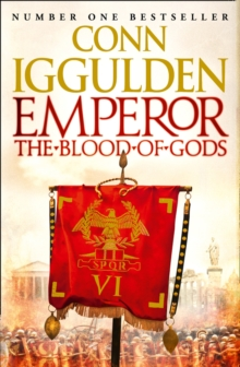 Emperor: The Blood of Gods, Paperback Book