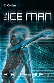 The Ice Man, Paperback Book