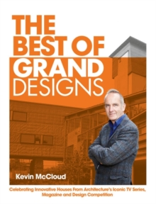 The Best of Grand Designs, Hardback Book