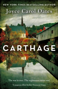 Carthage, Paperback Book