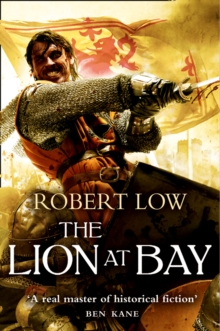 The Lion at Bay, Paperback Book