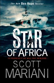 Star of Africa, Paperback Book