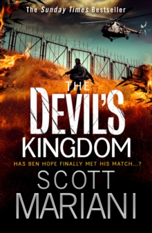 The Devil's Kingdom : Part 2 of the Best Action Adventure Thriller You'Ll Read This Year!, Paperback / softback Book