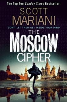The Moscow Cipher (Ben Hope, Book 17), EPUB eBook