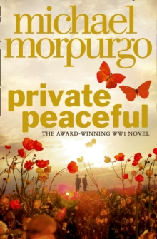 Private Peaceful, Paperback Book