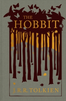 The Hobbit, Hardback Book