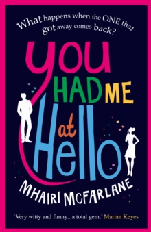You Had Me At Hello, Paperback / softback Book