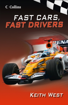 Fast Cars, Paperback / softback Book