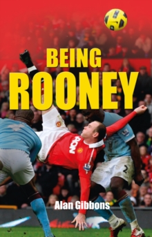 Being Rooney, Paperback Book