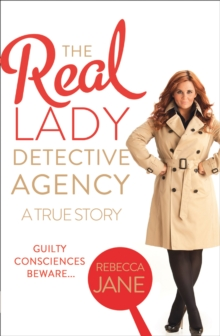 The Real Lady Detective Agency: A True Story, Paperback Book