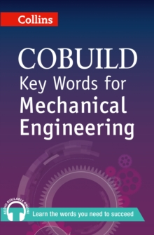 Key Words for Mechanical Engineering : B1+, Paperback / softback Book