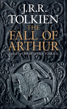 The Fall of Arthur, Hardback Book