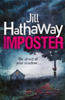 Imposter, Paperback Book