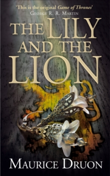 The Lily and the Lion, Paperback Book