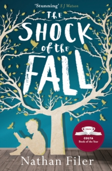 The Shock of the Fall, EPUB eBook