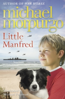 Little Manfred, Paperback / softback Book