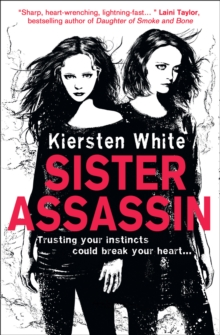 Sister Assassin, Paperback Book