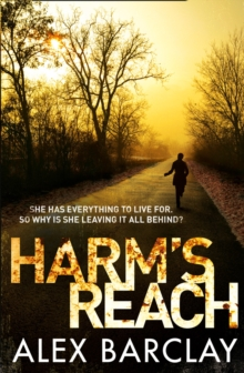 Harm's Reach, Paperback / softback Book