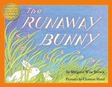 The Runaway Bunny, Paperback Book