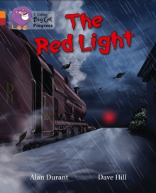 The Red Light : Band 06 Orange/Band 14 Ruby, Paperback / softback Book