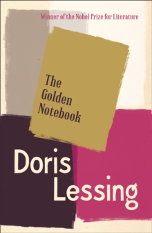 The Golden Notebook, Paperback Book