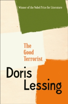 The Good Terrorist, Paperback / softback Book