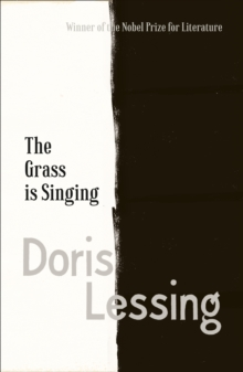 The Grass is Singing, Paperback / softback Book