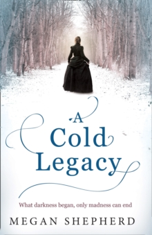 A Cold Legacy, Paperback Book