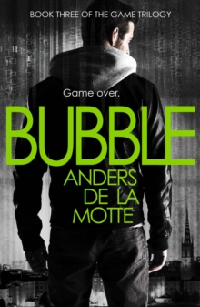 Bubble, Paperback Book