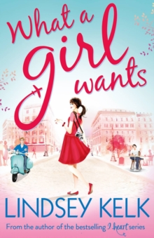 What a Girl Wants, Paperback Book