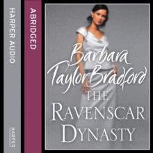 The Ravenscar Dynasty, eAudiobook MP3 eaudioBook