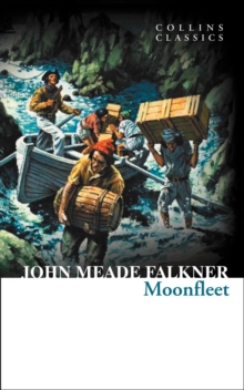 Moonfleet, EPUB eBook