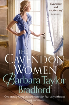 The Cavendon Women, Paperback Book