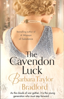 The Cavendon Luck, Hardback Book