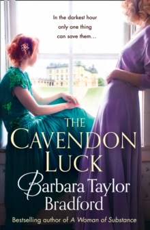 The Cavendon Luck, Paperback / softback Book