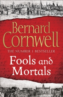 Fools and Mortals, Hardback Book