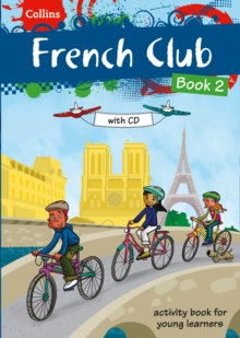 French Club Book 2, Paperback Book